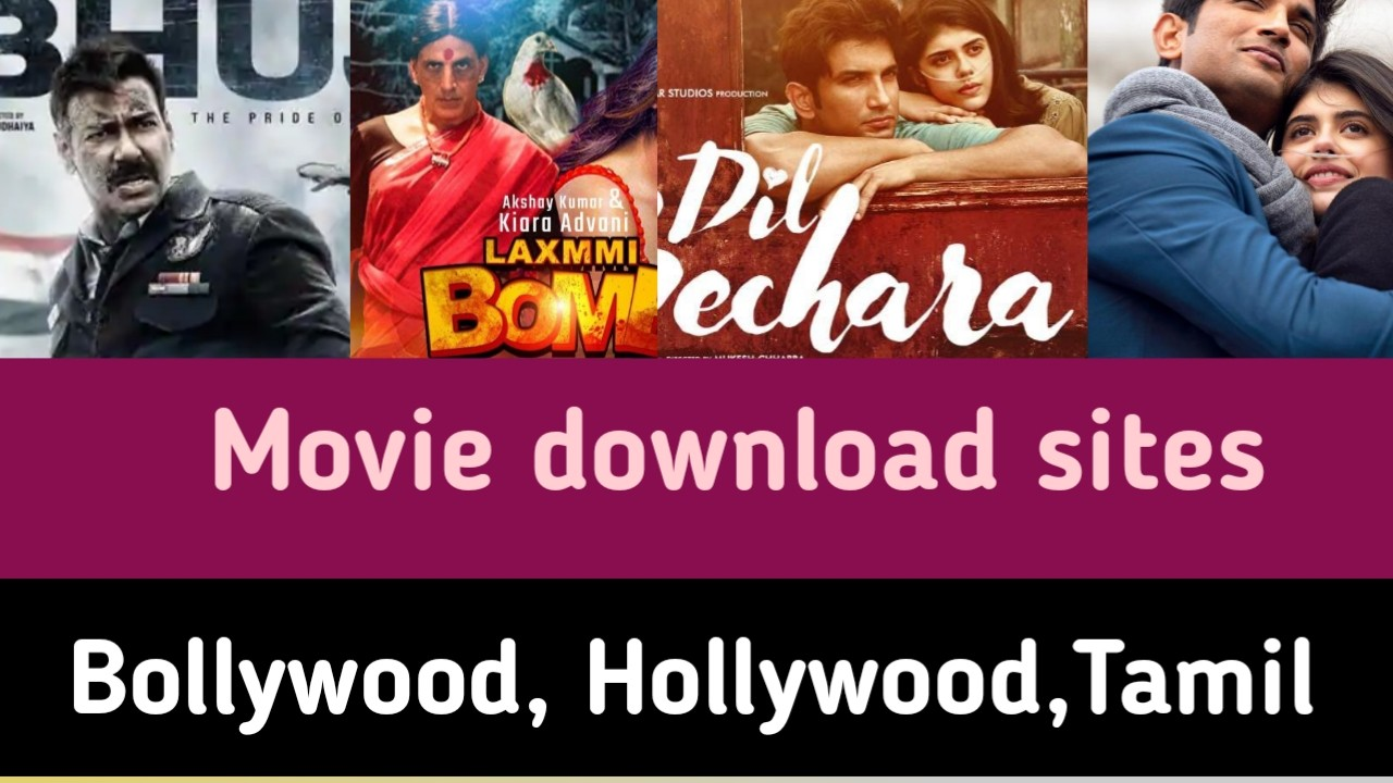 Top 85 Free Movie Download Sites Bollywood Hollywood Tamil A