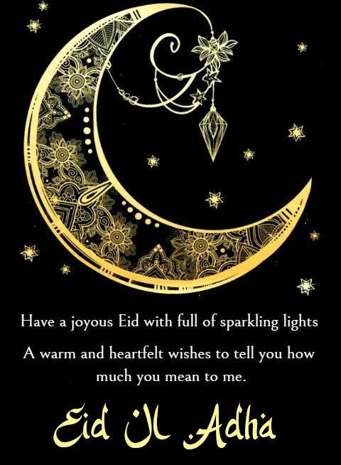 Best Eid Ul Adha Mubarak Image